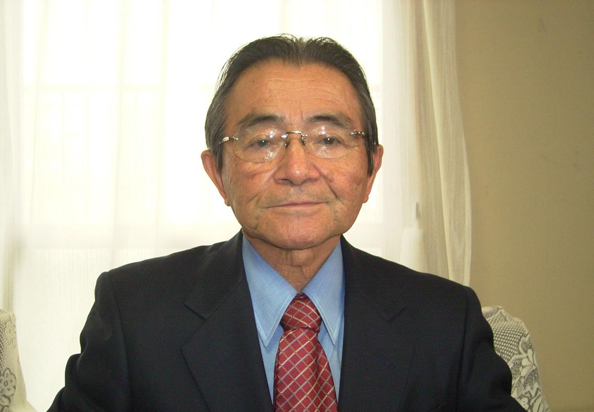 代表取締役 中島清